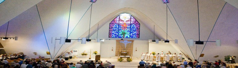 Saint Maria Goretti – Roman Catholic Church in Scottsdale AZ